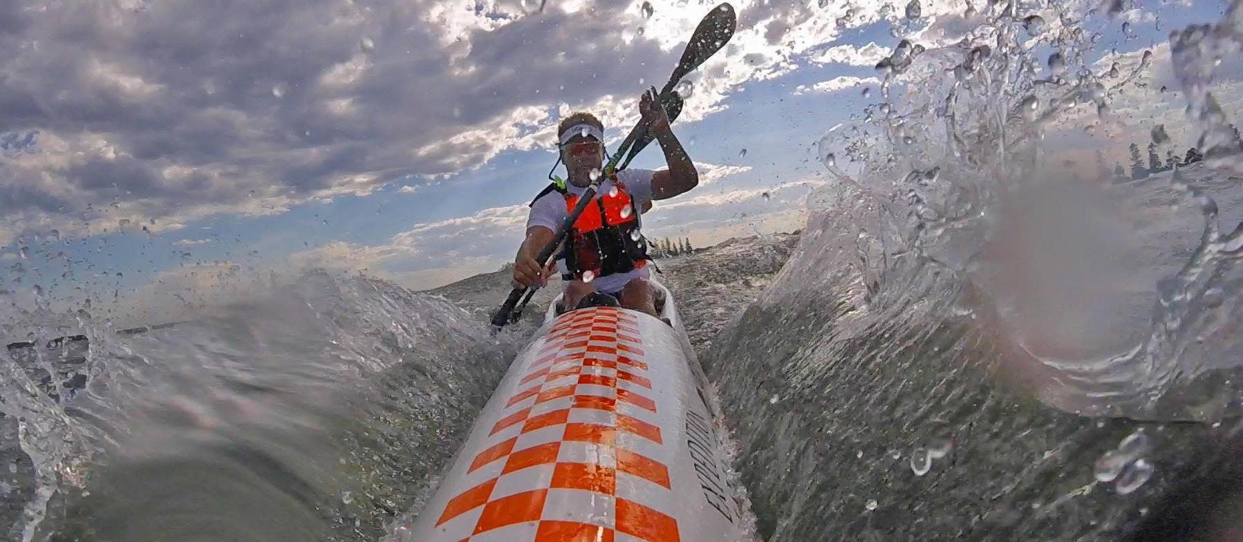 Surfskis, Ocean Kayaks, PFDs & Paddles | Ocean Paddlesports